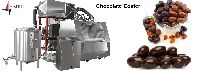 Chocolate Coated Nuts Processing Line Machine