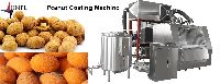 Coated Snacks Processing Line