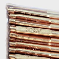 Copper Coated TIG Wire