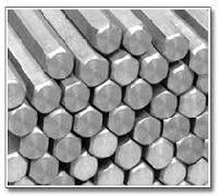 Ss Hexagonal Bars
