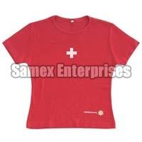 Ladies T-Shirt 01
