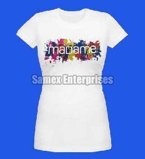 Ladies T-Shirts 03