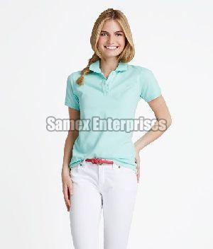 Ladies T-Shirts 09