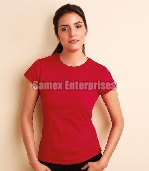 Ladies T-Shirts 10