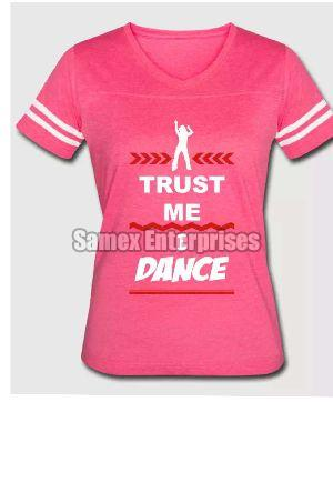 Ladies T-Shirts 11