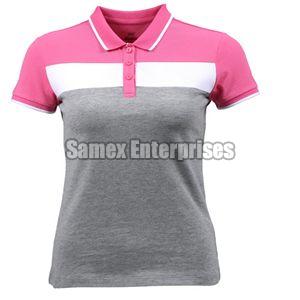 Ladies T-Shirts 15