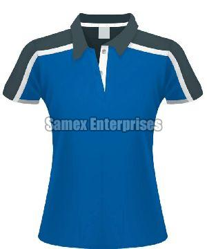 Ladies T-Shirts 16
