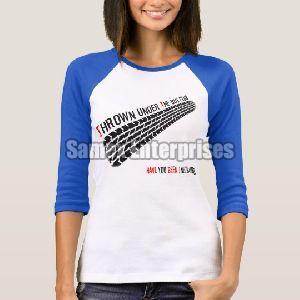 Ladies T-Shirts 17