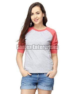 Ladies T-Shirts 18