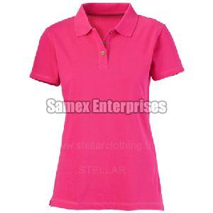 Ladies T-Shirts 22