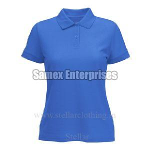 Ladies T-Shirts 23