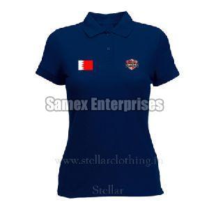 Ladies T-Shirts 24
