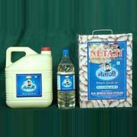 Ground Nut Refined Oil
