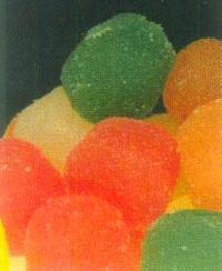 Fruit Juice Soft Candy