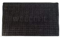 Rubber Pin Mat with Welcome