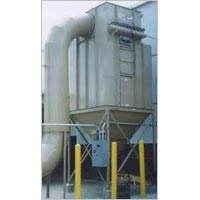 Bag Filter Dust Collector