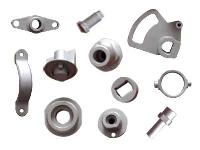 Mill Machine Parts