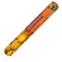 Tangerine Incense Sticks