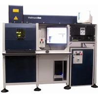 Diamond Laser Sawing Machine