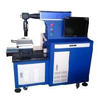 solar cell cutting machine