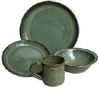 stoneware dinnerware