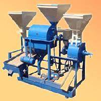 mini pulse mills