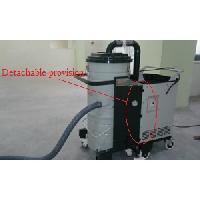 Hydra series - Industrial Vacuum cleaner