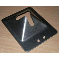 Sheet Metal Pressed Component