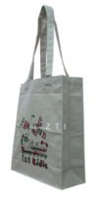 Cotton Canvas Promotional Bag