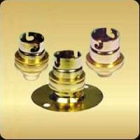B22 Brass Lamp Holders