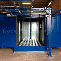 Furnace Interiors Heat Resistant Coating