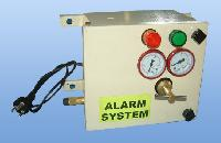 Alarm Systems For Gas Cylinders