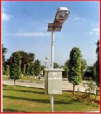 Solar Photo Voltaic Dusk Dawn System