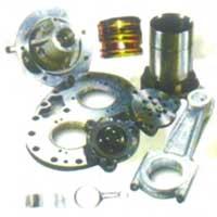 Ammonia Compressors Spare Parts