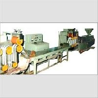Pp Strapping Band Making Machine