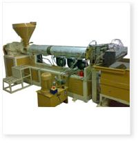Pp String Making Machine