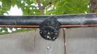 Online Drip Irrigation System