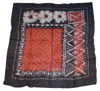 Silk Scarf, Silk Scarves  Item Code : Ae-1485