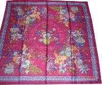 Silk Scarves  Item Code : Ae-5831