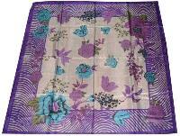 Silk Scarves  Item Code : Ae-5833