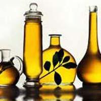 Moringa Oleifera Oil