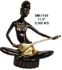 Ba-05 Brass Artifacts