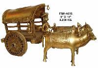Brass Artifacts Ba-01