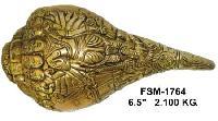 Brass Artifacts Ba-03