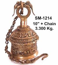Brass Bells BB - 06