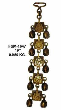 Brass Wall Hangings BWH - 06