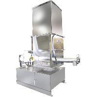 Automatic Volumetric Weighing Machines