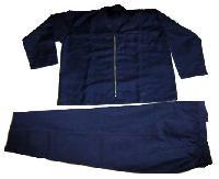 Royal Blue Conti Suit