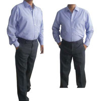 Shiva international ot dress manufacturer exporters for Spa uniform suppliers south africa