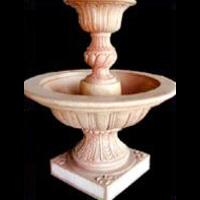 Marble Fountain- Ft 28